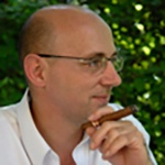 Pierre Normann Granier Fondateur, directeur de la publication